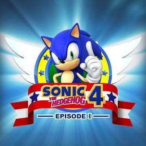 PC – Sonic the Hedgehog 4: Episode I