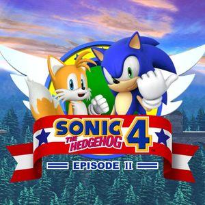 PC – Sonic the Hedgehog 4: Episode II