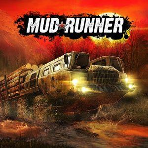 PC – Spintires: MudRunner