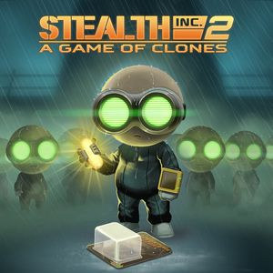 PC – Stealth Inc. 2: A Game of Clones