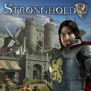 PC – Stronghold 2