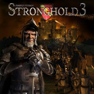 PC – Stronghold 3