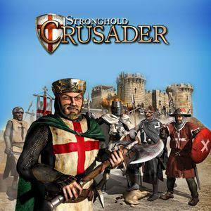 PC – Stronghold Crusader