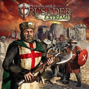 PC – Stronghold: Crusader Extreme