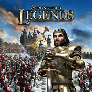 PC – Stronghold Legends