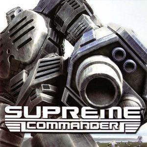 PC – Supreme Commander