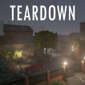 PC – Teardown