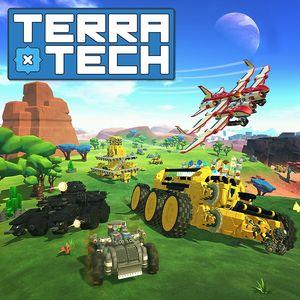 PC – TerraTech