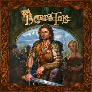 PC – The Bard's Tale