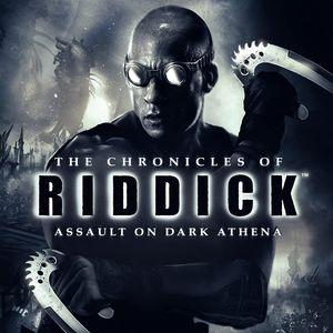 PC – The Chronicles of Riddick: Assault on Dark Athena