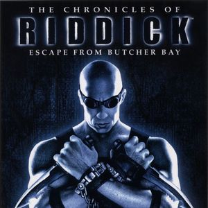 PC – The Chronicles of Riddick: Escape From Butcher Bay – Developer's Cut