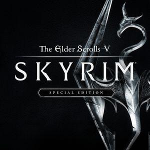 PC – The Elder Scrolls V: Skyrim Special Edition