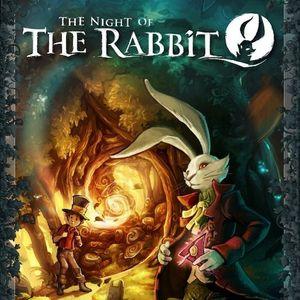 PC – The Night of the Rabbit