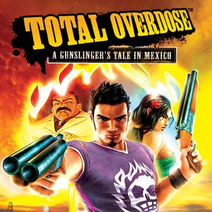 PC – Total Overdose: A Gunslinger's Tale in Mexico
