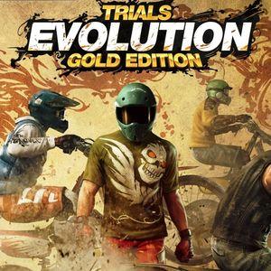 PC – Trials Evolution: Gold Edition