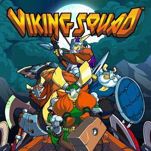 PC – Viking Squad
