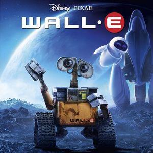 PC – WALL-E