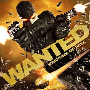 PC – Wanted: Weapons of Fate