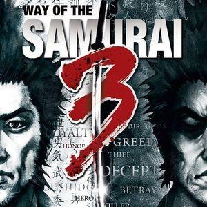PC – Way of the Samurai 3