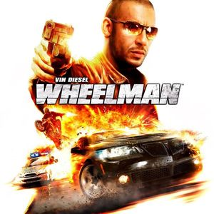 PC – Wheelman