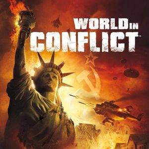 PC – World in Conflict