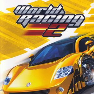 PC – World Racing 2