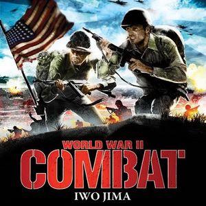 PC – World War II Combat: Iwo Jima