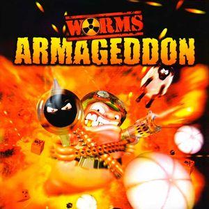 PC – Worms Armageddon
