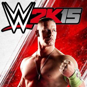 PC – WWE 2K15