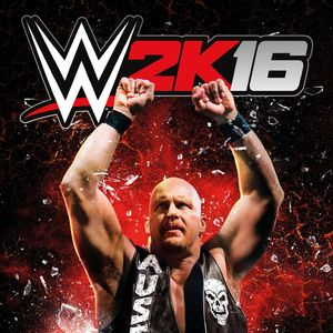 PC – WWE 2K16