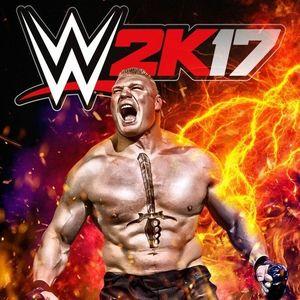 PC – WWE 2K17