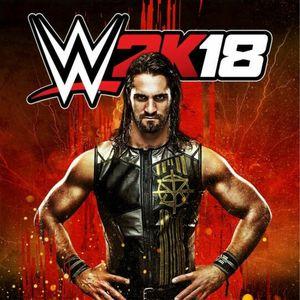 PC – WWE 2K18