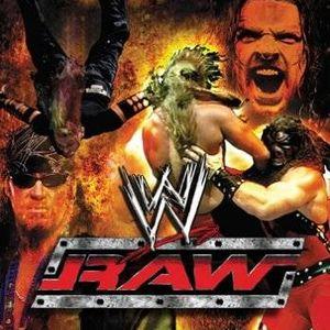 PC – WWF Raw