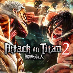 PC – Attack on Titan 2