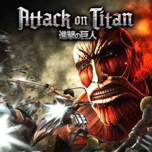 PC – Attack on Titan