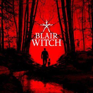 PC – Blair Witch