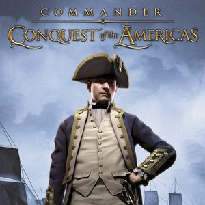 PC – Commander: Conquest of the Americas