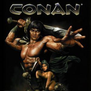PC – Conan