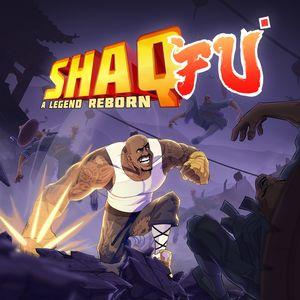 PC – Shaq Fu: A Legend Reborn