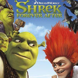 PC – Shrek Forever After