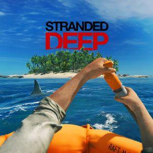 PC – Stranded Deep