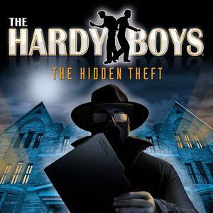PC – The Hardy Boys: The Hidden Theft
