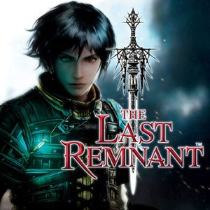 PC – The Last Remnant