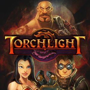 PC – Torchlight