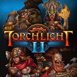 PC – Torchlight II