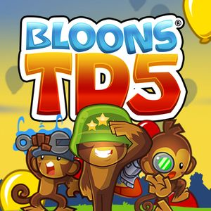 PC – Bloons TD 5