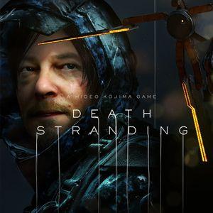 PC – Death Stranding