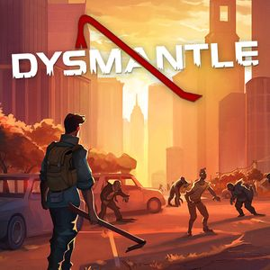 PC – DYSMANTLE