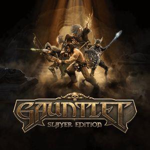 PC – Gauntlet: Slayer Edition