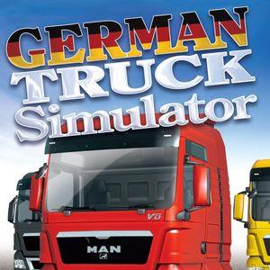 PC – German Truck Simulator